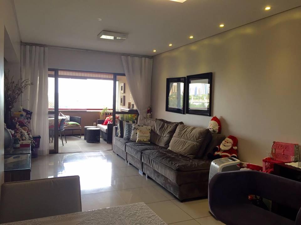 Apartamento Diamond Tower 4 quartos(3 suítes) Ilhotas Teresina – Murillo Lago Imóveis
