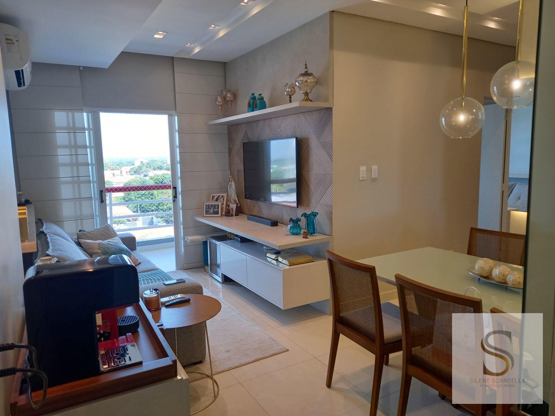 Apartamento à venda próximo Avenida Dom Severino Reformado Excelente acabamento