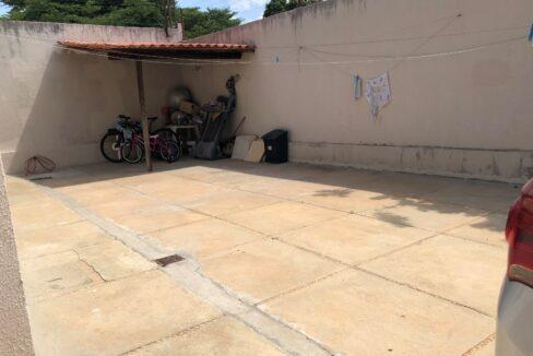 21 Casa duplex Ininga 4 suítes, porcelanato,dependência completa empregado, ampla área externa
