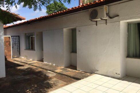 23 Casa para venda São Cristóvão 4 suítes, DCE,móveis planejados,20x30m