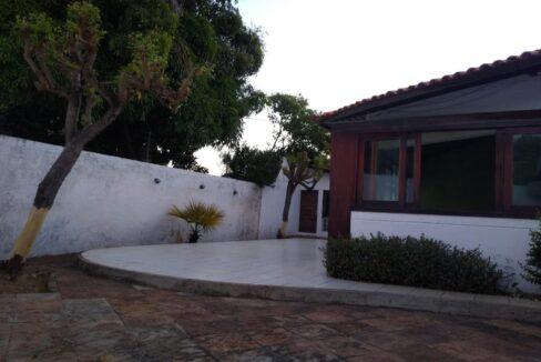 24 Casa para venda São Cristóvão 4 suítes, DCE,móveis planejados,20x30m