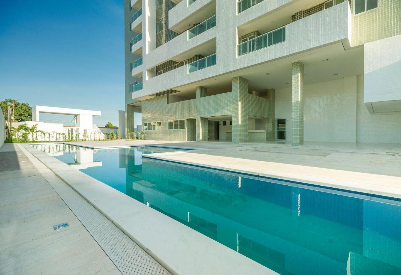 Paris Residence, 3 quartos, Ininga Teresina – Murillo Lago Imóveis