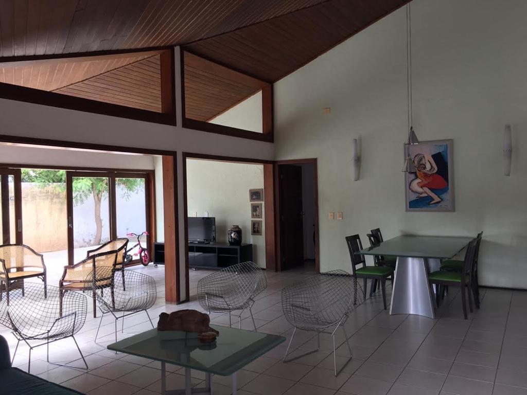 Casa para venda São Cristóvão 4 suítes Teresina- Murillo Lago Imóveis