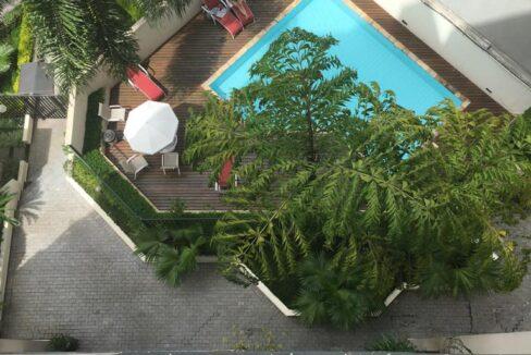 4 Apartamento para venda Morumbi 105m², 3 quartos sendo 1 suíte, 3 banheiros,2 vagas