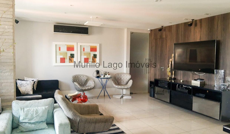 5 Apartamento 138m², 3 quartos sendo 1 suíte master closet e varanda, Ampla sala,Móveis planejados, 2 vagas, depósito extra-apartamento, próximo ao Grand Cru