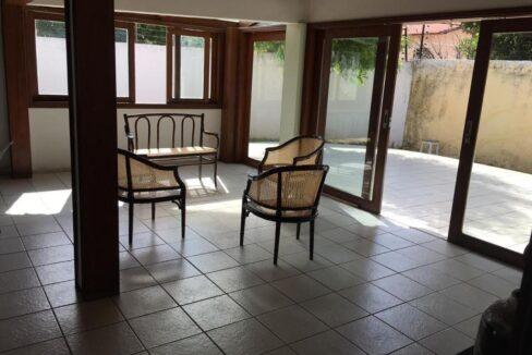 6 Casa para venda São Cristóvão 4 suítes, DCE,móveis planejados,20x30m