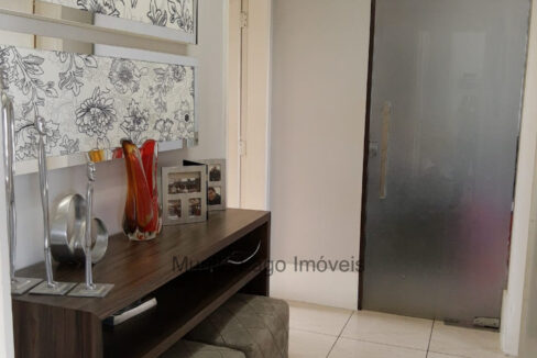 7 Apartamento 138m², 3 quartos sendo 1 suíte master closet e varanda, Ampla sala,Móveis planejados, 2 vagas, depósito extra-apartamento, próximo ao Grand Cru