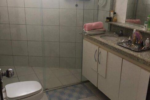 8 Casa para venda São Cristóvão 4 suítes, DCE,móveis planejados,20x30m