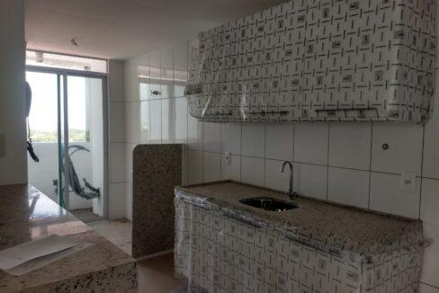 9 Paris residence,Zona leste Teresina,3 quartos 1 suíte,2 vagas, porcelanato,móveis florense, piscina,salão de festas.