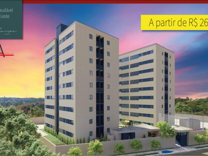 Condomínio Maison 3411 – próximo avenida Presidente Kennedy Teresina-PI