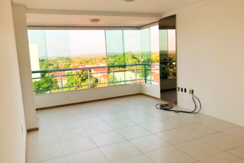 1 Apartamento para venda 69m², Ininga, 2 quartos sendo 1 suíte com closet, elevador, 2 vagas de garagem,móveis planejados