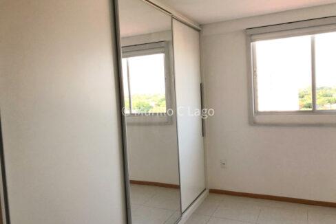 10 Apartamento para venda 69m², Ininga, 2 quartos sendo 1 suíte com closet, elevador, 2 vagas de garagem,móveis planejados