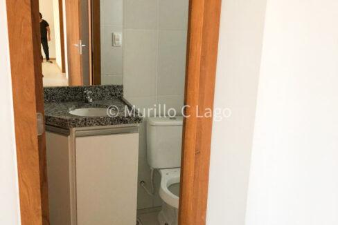 12 Apartamento para venda 69m², Ininga, 2 quartos sendo 1 suíte com closet, elevador, 2 vagas de garagem,móveis planejados