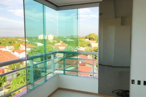 2 Apartamento para venda 69m², Ininga, 2 quartos sendo 1 suíte com closet, elevador, 2 vagas de garagem,móveis planejados