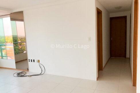 3 Apartamento para venda 69m², Ininga, 2 quartos sendo 1 suíte com closet, elevador, 2 vagas de garagem,móveis planejados
