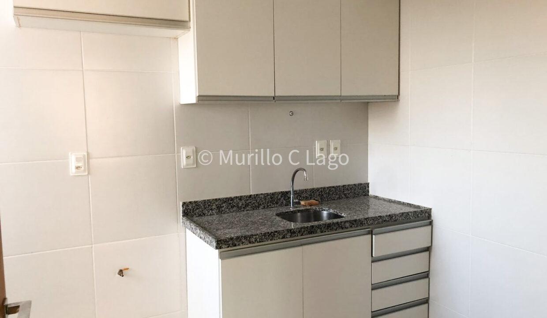 4 Apartamento para venda 69m², Ininga, 2 quartos sendo 1 suíte com closet, elevador, 2 vagas de garagem,móveis planejados