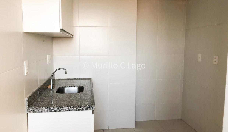 6 Apartamento para venda 69m², Ininga, 2 quartos sendo 1 suíte com closet, elevador, 2 vagas de garagem,móveis planejados
