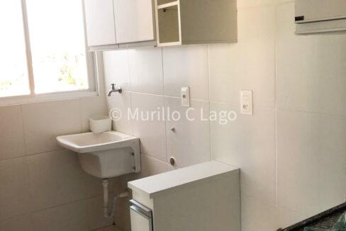 6.1 Apartamento para venda 69m², Ininga, 2 quartos sendo 1 suíte com closet, elevador, 2 vagas de garagem,móveis planejados