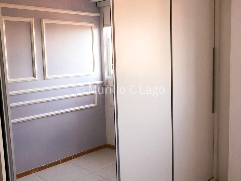 7 Apartamento para venda 69m², Ininga, 2 quartos sendo 1 suíte com closet, elevador, 2 vagas de garagem,móveis planejados