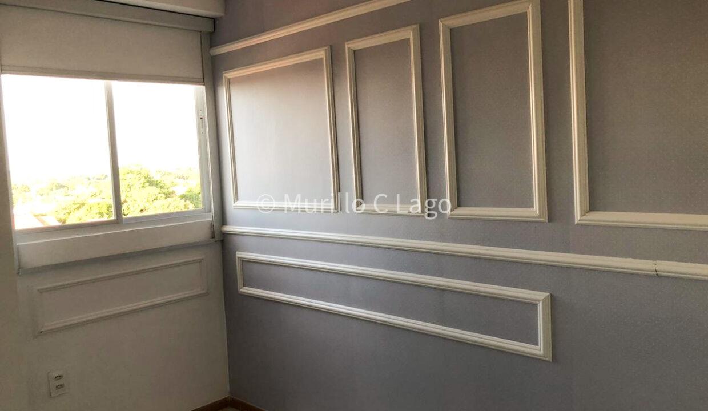 8 Apartamento para venda 69m², Ininga, 2 quartos sendo 1 suíte com closet, elevador, 2 vagas de garagem,móveis planejados