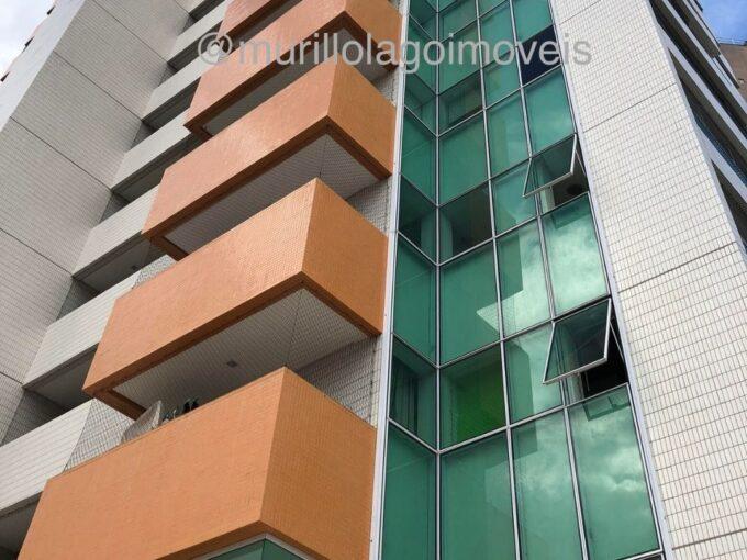 Apartamento à venda Jóquei Edifício Summerville, 4 suítes, 4 vagas, Teresina-Piauí