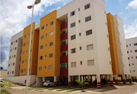 1 Cajuína residence, 3 quartos sendo 1 suíte no bairro Santa Isabel em Teresina