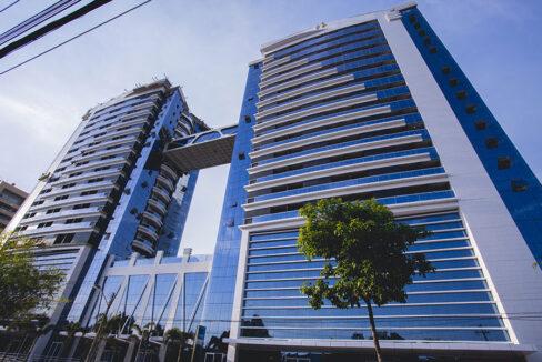 1 Manhattan River Center, Salas comerciais, Av. Senador Area Leão, 2185 - Jóquei Clube, Teresina - PI