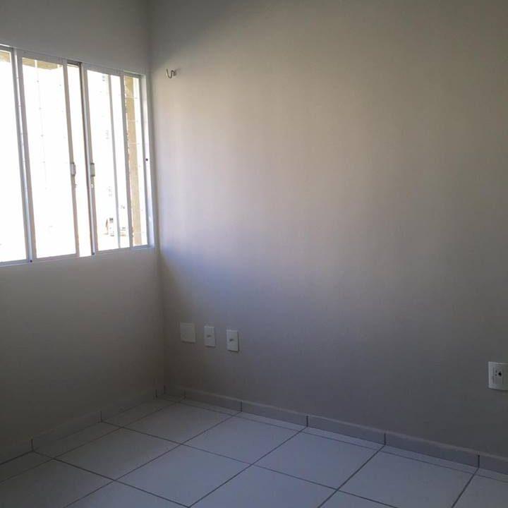 11 Girassol Residence, 77m², 3 quartos, 2 suítes, Zona leste Teresina