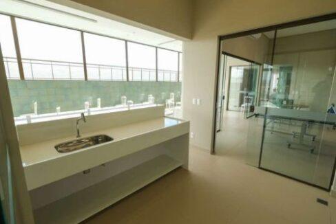 12 Apartamento venda Studio Homero, 59,90m², 1 suíte, varanda, 1 vaga, piscina,Teresina-PI