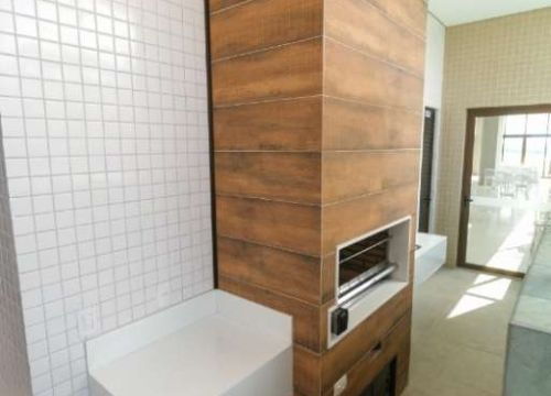 13 Apartamento venda Studio Homero, 59,90m², 1 suíte, varanda, 1 vaga, piscina,Teresina-PI