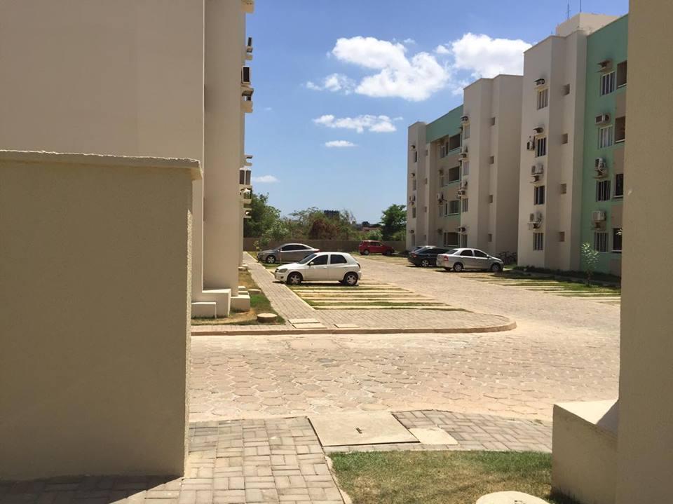 18 Girassol Residence, 77m², 3 quartos, 2 suítes, Zona leste Teresina