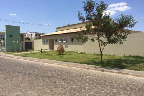 19 Girassol Residence, 77m², 3 quartos, 2 suítes, Zona leste Teresina