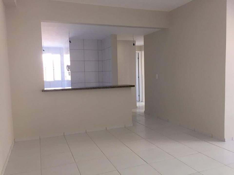 2 Girassol Residence, 77m², 3 quartos, 2 suítes, Zona leste Teresina
