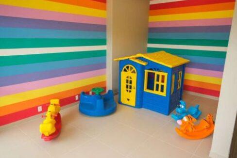 20 Apartamento venda Studio Homero, 59,90m², 1 suíte, varanda, 1 vaga, piscina,Teresina-PI