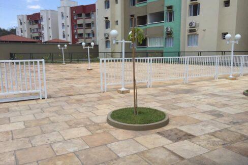 24 Girassol Residence, 77m², 3 quartos, 2 suítes, Zona leste Teresina