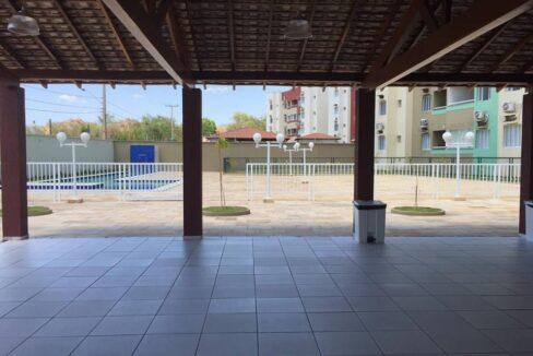 25 Girassol Residence, 77m², 3 quartos, 2 suítes, Zona leste Teresina