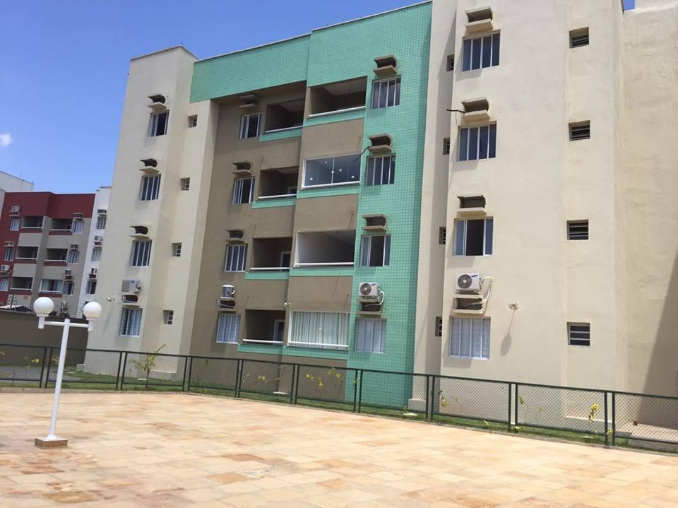 28 Girassol Residence, 77m², 3 quartos, 2 suítes, Zona leste Teresina
