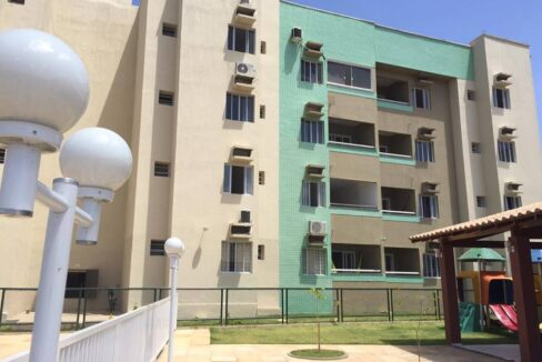 29 Girassol Residence, 77m², 3 quartos, 2 suítes, Zona leste Teresina