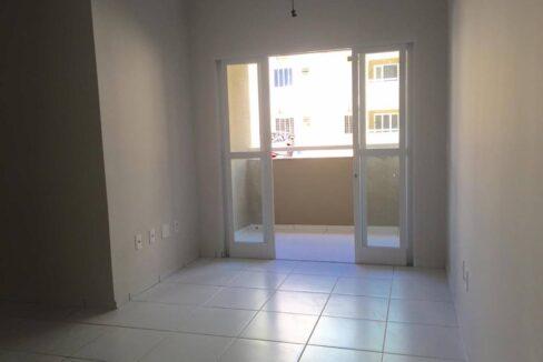 3 Girassol Residence, 77m², 3 quartos, 2 suítes, Zona leste Teresina