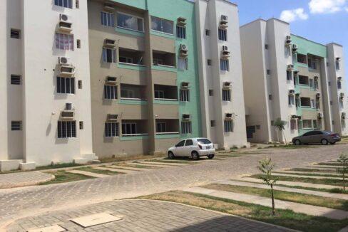30 Girassol Residence, 77m², 3 quartos, 2 suítes, Zona leste Teresina