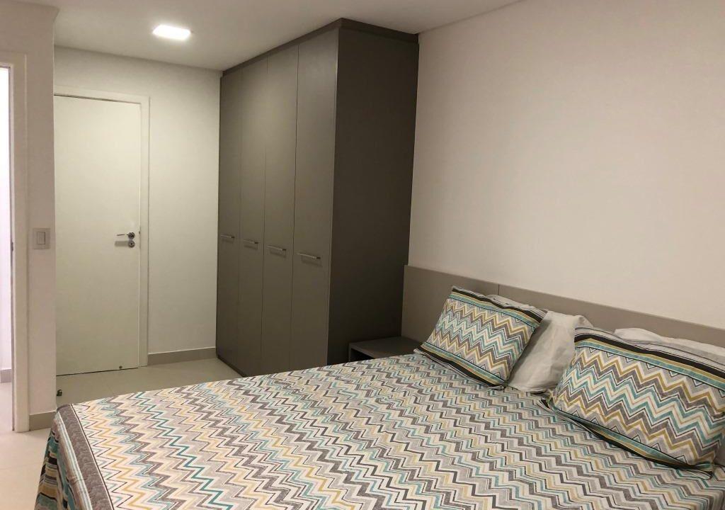 4 Apartamento venda Studio Homero, 59,90m², 1 suíte, varanda, 1 vaga, piscina,Teresina-PI