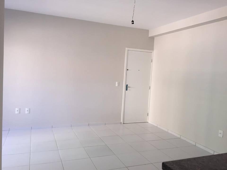 4 Girassol Residence, 77m², 3 quartos, 2 suítes, Zona leste Teresina