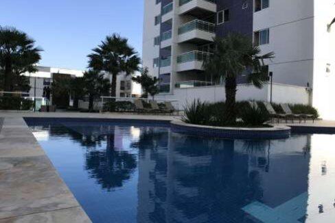 Apartamento venda,La Madeleine, 3 suítes,2 vagas,lavabo no bairro de Fátima em Teresina-PI – Murillo Lago Imóveis