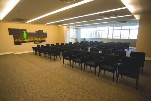 6 Manhattan River Center, Salas comerciais, Av. Senador Area Leão, 2185 - Jóquei Clube, Teresina - PI