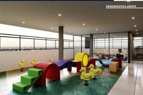 7 Condomínio Neto Campelo, apartamentos com 3 suítes, 111 metros Jóquei,Teresina