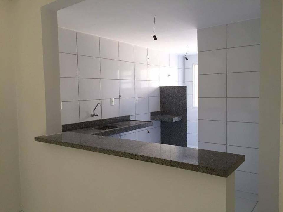 7 Girassol Residence, 77m², 3 quartos, 2 suítes, Zona leste Teresina