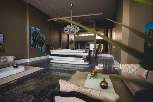 7Manhattan River Center, Salas comerciais, Av. Senador Area Leão, 2185 - Jóquei Clube, Teresina - PI