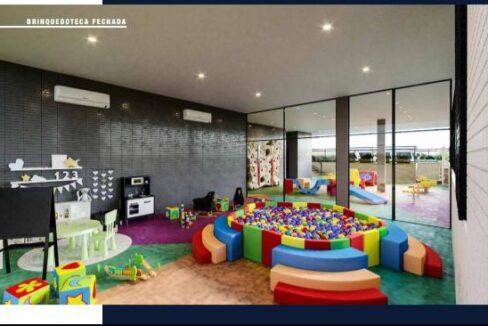 9 Condomínio Neto Campelo, apartamentos com 3 suítes, 111 metros Jóquei,Teresina