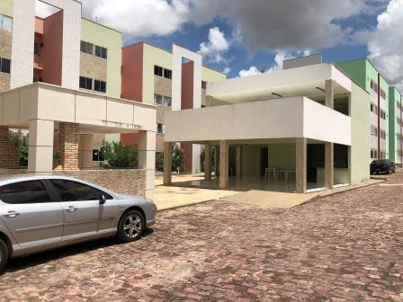 Apartamento venda 2 quartos sendo 1 suíte ,sem banco,em Timon-Ma,Murillo Lago Imóveis