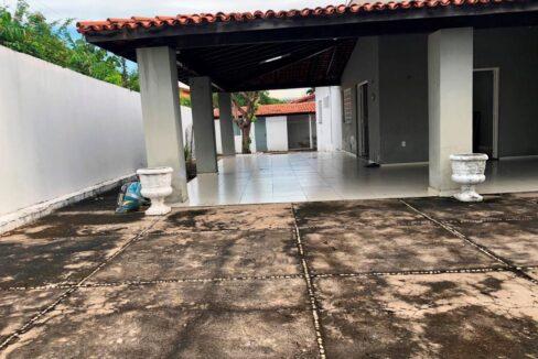 Casa venda no bairro Ininga , 3 quartos, 2 suítes, varanda gourmet, 6 vagas, Murillo Lago Imóveis